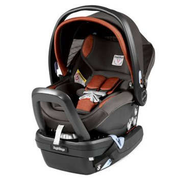 Peg Perego Primo Viaggio 4-35 Nido Infant Car Seat in Terracotta