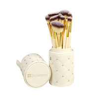 BH Cosmetics Studded Couture - 12 Piece Brush Set
