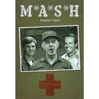 M*a*s*h: Season 4 [3 Discs]