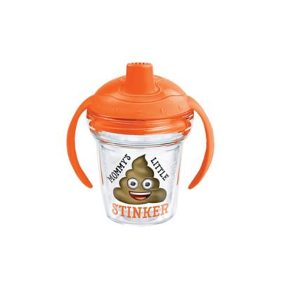 Tervis® My First Tervis™ Mommy's Little Stinker 6 oz. Sippy Design Cup with Lid