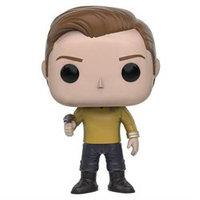 Pop! Movies Star Trek Beyond Captain Kirk