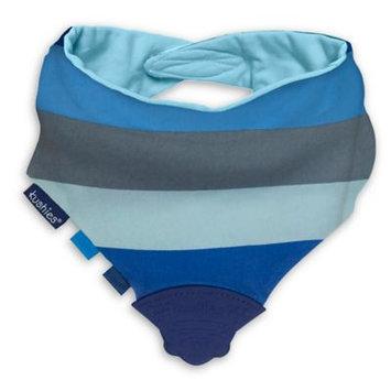 Babies R Us Kushies Chewbib - Boy Blue Ray