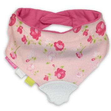 Babies R Us Kushies Chewbib - Girl ABC