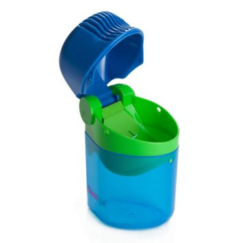 Wow SnackPals® Portion Control Snack Dispenser in Blue