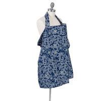Bebe Au Lait Calypso Premium Cotton Nursing Cover
