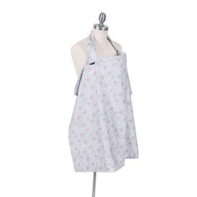 Bebe Au Lait Monet Premium Cotton Nursing Cover