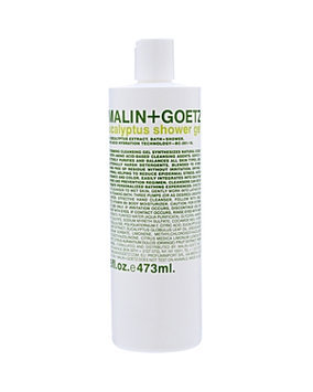 Malin + Goetz Eucalyptus Shower Gel - 16 oz