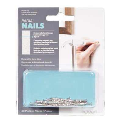 Nielsen Radial Nails (10-Pack)