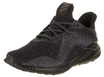 Women's Adidas Alphabounce Em Running Sneaker, Size 8.5 M - Black