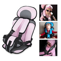 Safety Baby Child Kids Car Seats Protector for Boys Girls,Best Stage 2 Portable Convertible Car Seat Cover Mat Pad for Toddler 3 4 Years Old and up