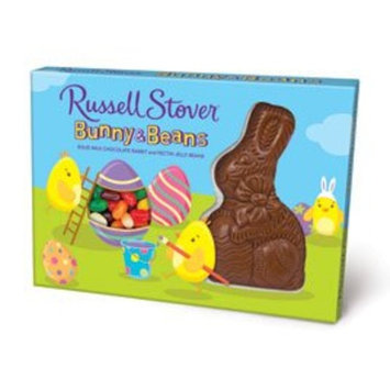 Russell Stover Bunny and Beans, 4.5 oz.