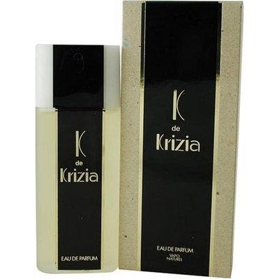 Krizia K De By For Women. Eau De Toilette Spray 3.3 Ounces