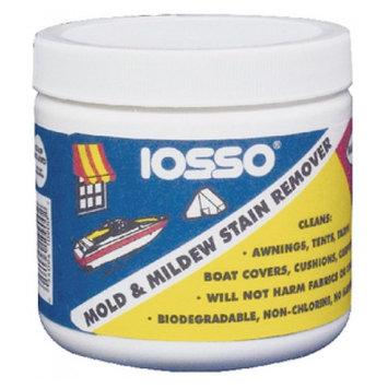 Iosso Marine Prod 12oz Jar Iosso Mildew Cleaner 10900