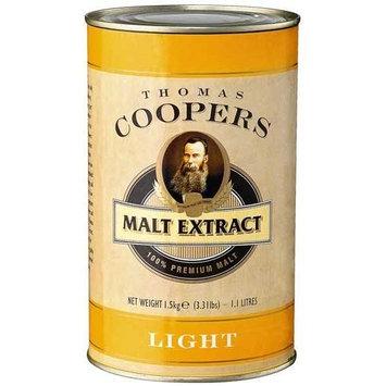 Coopers Brewery Light Malt (3.3 lbs)