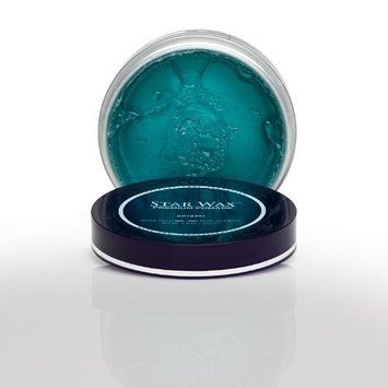 Star Pro Line Star Wax Premium Pomade, Crystal, 5 fl oz / 150 ml