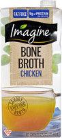 Imagine Chicken Bone Broth, 32 Fl Oz