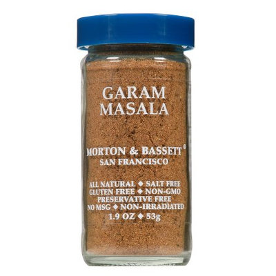 Morton & Bassett Garam Masala