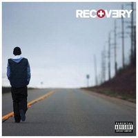 Eminem Recovery 2010 UK CD album 2739452
