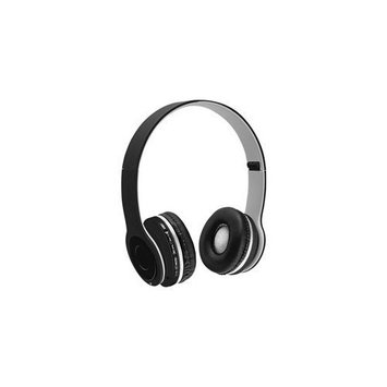 Sentry Industries Inc. BT200 wireless Bluetooth stereo headphone with Mic, Multi Color