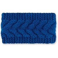 Britt's Knits Royal Blue Cable Head Warmer(pack Of 24)