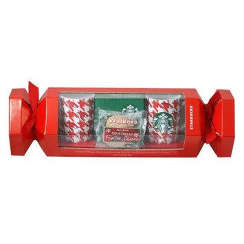 Starbucks 2 Mug Candy Wrap Gift