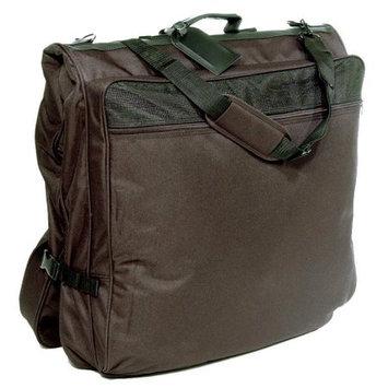 Sandpiper Deluxe Garment Bag in Black