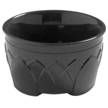 Dinex DX520003 Fenwick Urethane Foam Insulated Bowl, 3-1/2