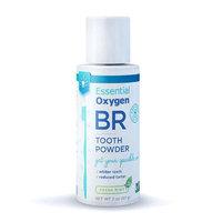 Essential Oxygen + Essential Oxygen 231801 Abrasion Control Fresh Mint Tooth Powder