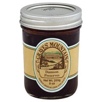 Graves Mountain Lodge Virginia Heritage Graves Mountain Damson Preserves