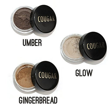 Cougar Beauty Products 3D Brow Kit