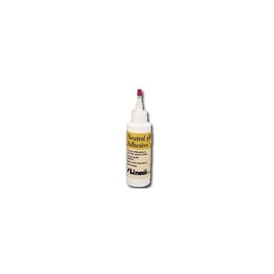 Lineco White Neutral pH Adhesive (4 oz)