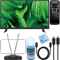 Vizio D43n-E1 D-Series 43-Inch Class 120Hz Full-Array LED Smart TV & Antenna Bundle