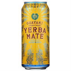Guayaki Organic Yerba Mate Bluephoria 16 fl oz