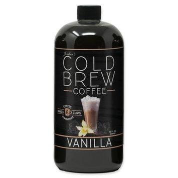 Jordan's Skinny Mixes® 32 oz. Vanilla Cold Brew Coffee Concentrate