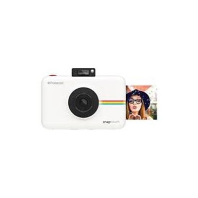 Poliroid Snap Touch Digital Instant camera - White (Polstw)