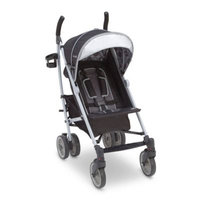 J is for Atlas Stroller - Medallion by Jeep