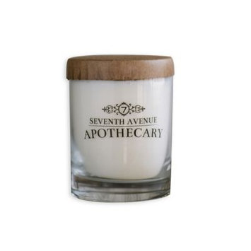 Seventh Avenue Apothecary Hand-poured Minted Grapefruit and Sage Artisan Soy Candle