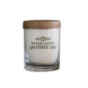 Seventh Avenue Apothecary Hand-poured Sea Salt and Sandalwood Artisan Soy Candle