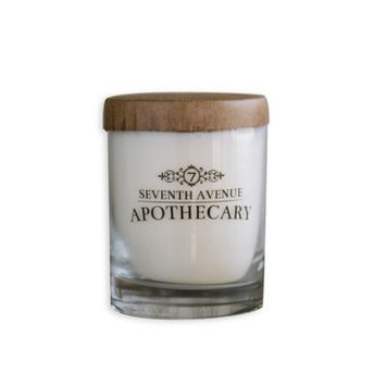 Seventh Avenue Apothecary Hand-poured Coconut and Sweet Musk Artisan Soy Candle