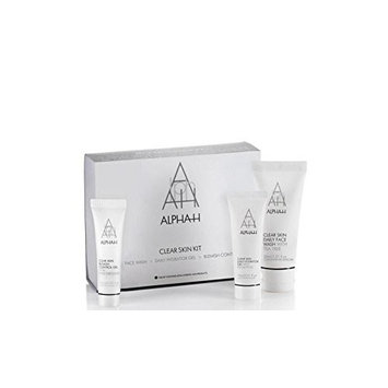 Alpha-H Clear Skin Collection (3 Products) (Pack of 2)