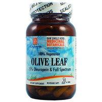 L A Naturals Olive Leaf Raw Formula 90 VGC