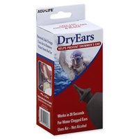 ACU-LIFE Dry Ears Alcohol-Free Ear Dryer