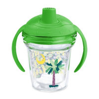 Tervis® Made in South Carolina 6 oz. Sippy Cup with Lid