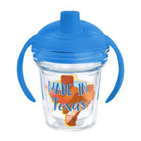 Tervis® Made in Texas 6 oz. Sippy Cup with Lid