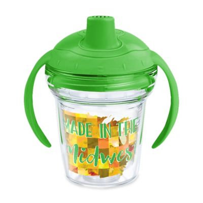 Tervis® Made in the Midwest 6 oz. Sippy Cup with Lid