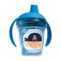 Tervis Pirate In Training 6-Oz Wrap Sippy Cup