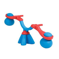T.p. TP Spiro Bouncer See-Saw (Blue)