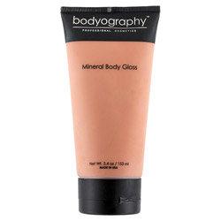 Bodyography Oxyplex Bronze Mineral Body Gloss 6 oz