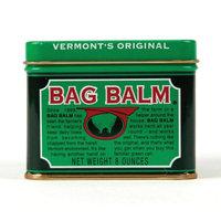 Vermonts Original Vermont's Original Bag Balm Skin Salve 8 oz