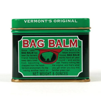 Vermonts Original Vermont's Original Bag Balm Skin Salve 8 oz